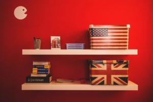 İngiliz İngilizcesi mi, Amerikan İngilizcesi mi